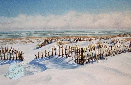 E10 Snow Dunes