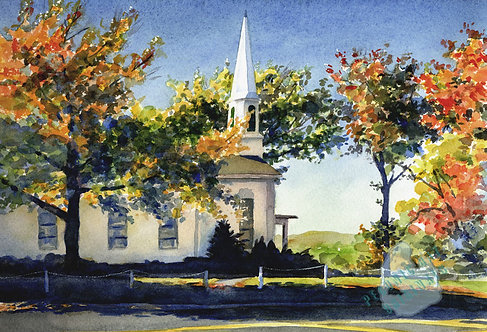 I33 Mattituck Church