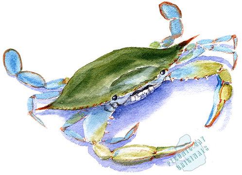 P30 Crab, too!
