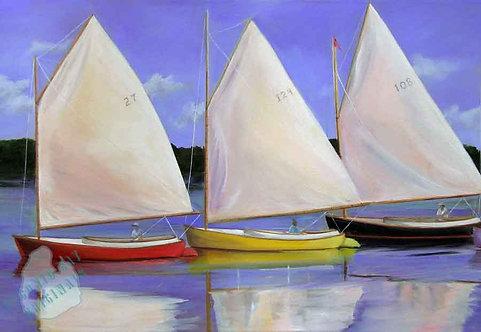 S76 Sailboats
