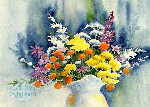 P09 Wildflowers