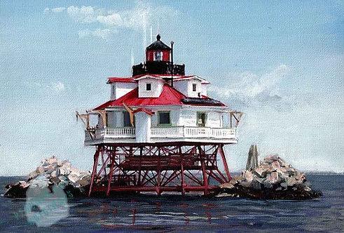 S113 Thomas Point Lighthouse