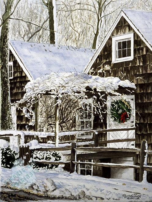 G01 January Mill