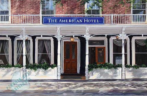 S85 American Hotel