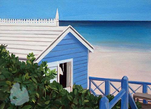 S129 Beach Hut