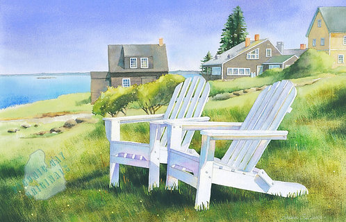M05 Lawn Chairs