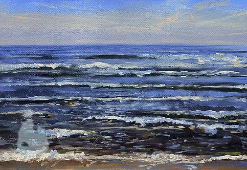 R04 Ocean Waves