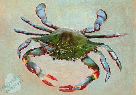 S101 Crab