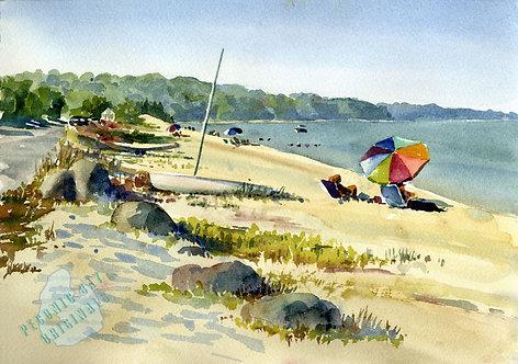 I31 Summer Beach