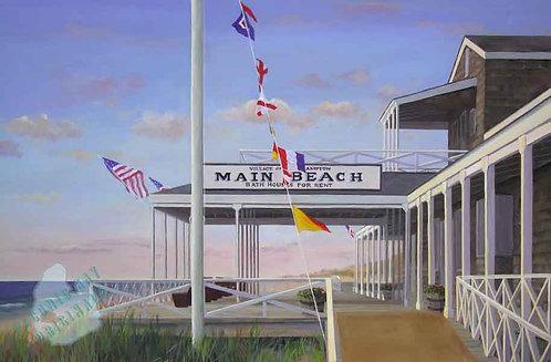 S87 Main Beach Pavilion