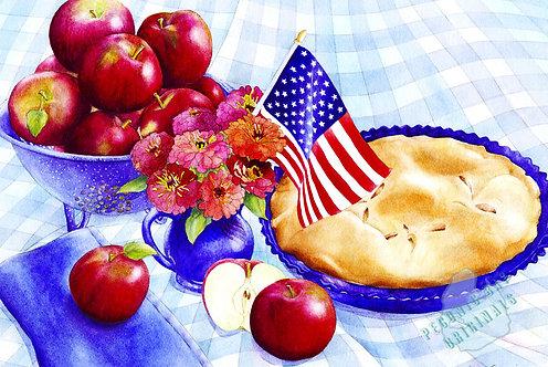 M01 As American As Apple Pie