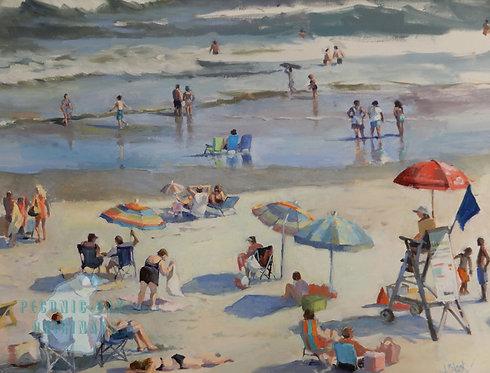 O31 Beach Day