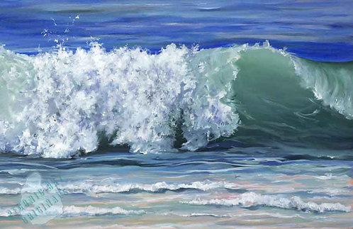 S111 Summer Wave