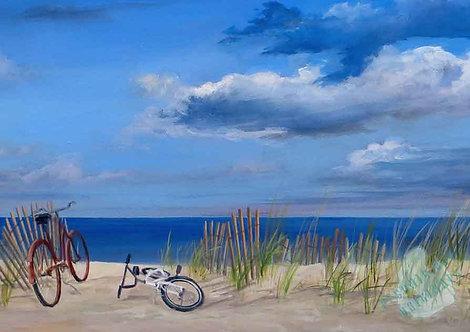 S144 Beach Bikes