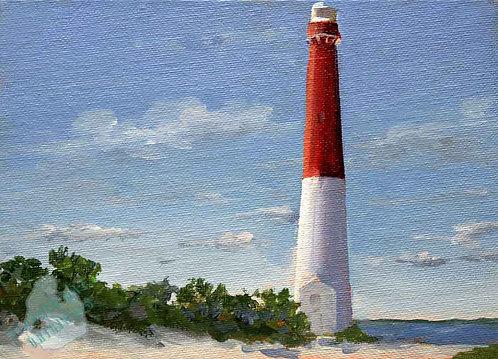 S137 Barnegat Lighthouse