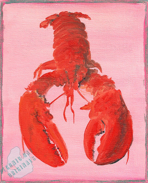 S30 Lobster
