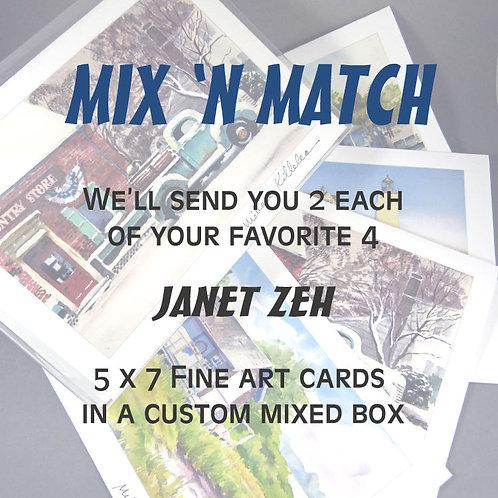 Mix 'n Match Box ZEH