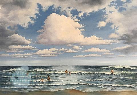 E18 August Sky