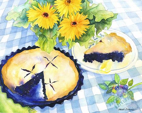 M02 Blueberry Pie