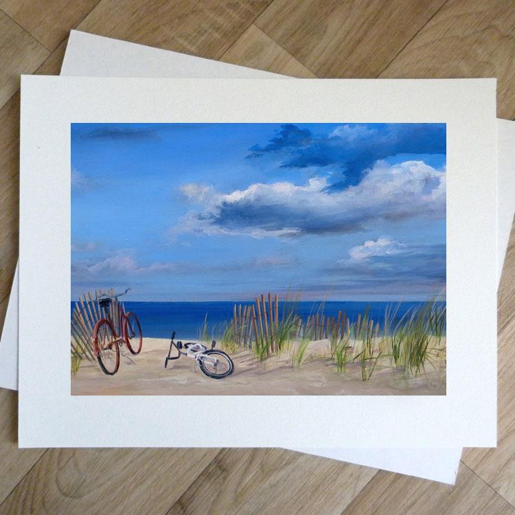 Fine Art Prints, unframed