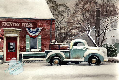 I35 Country Store