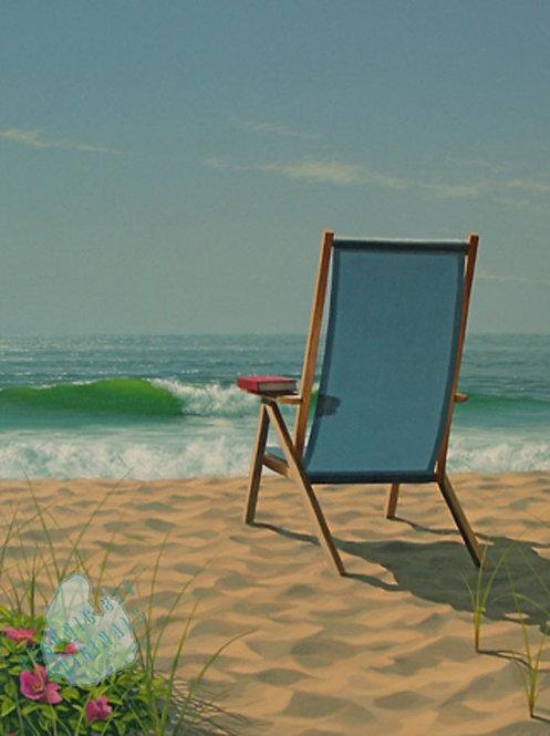F50 Beach Chair
