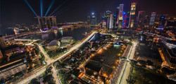 F1 Gran Premio de Singapur