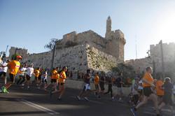 Maratón Jerusalen