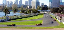 F1 Gran Premio de Australia