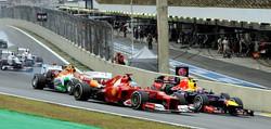 F1 Gran Premio de Brasil