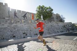 Maraton Jerusalen