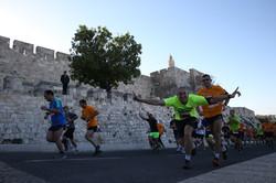 Maraton Jerusalen 4