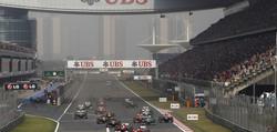 F1 Gran Premio de China