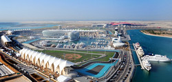 F1 Gran Premio de Abu-Dhabi