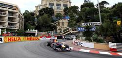 F1 Gran Premio de Mónaco