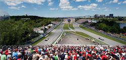 F1 Gran Premio de Canadá