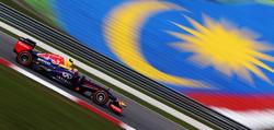 F1 Gran Premio de Malasia