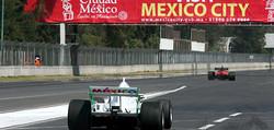 F1 Gran Premio de México