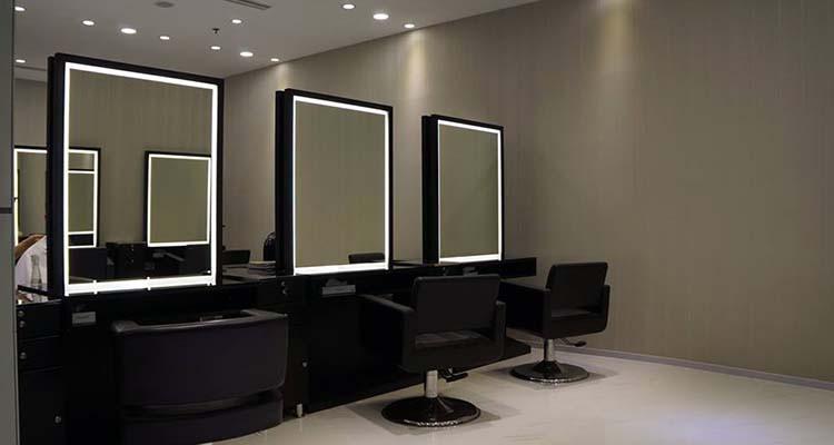 Japan salon