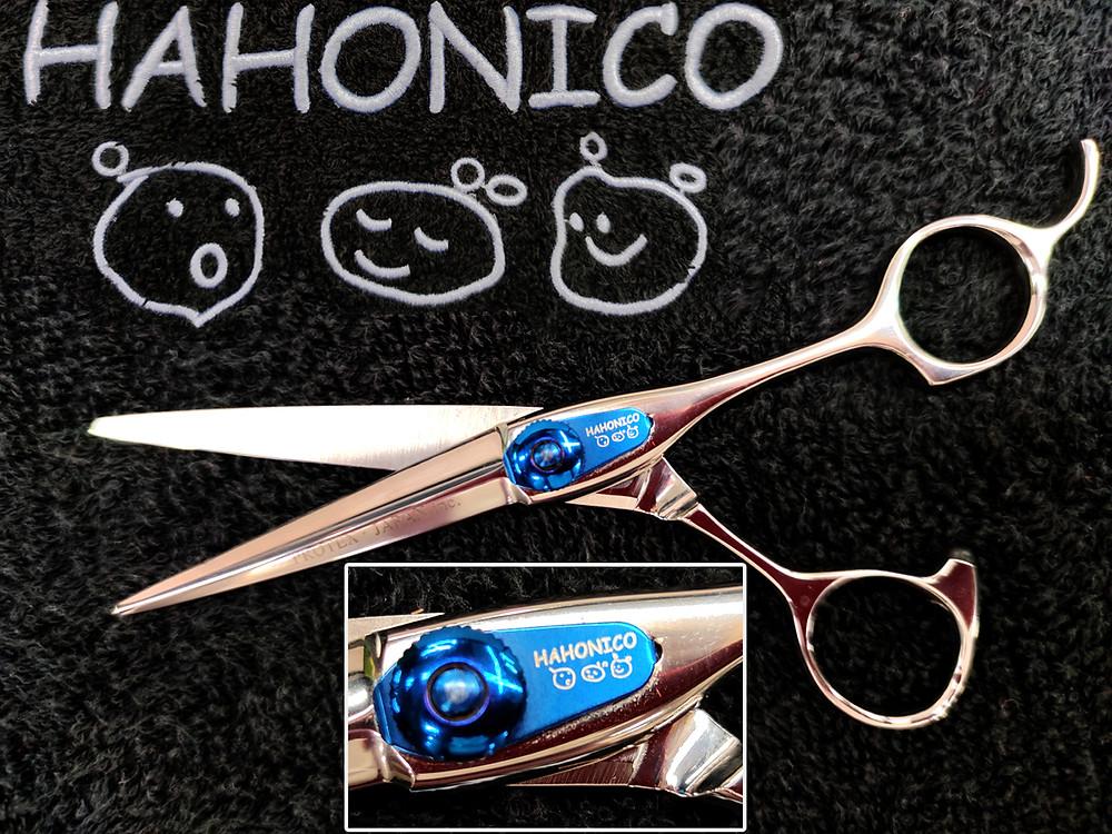 японские ножницы Hahonico