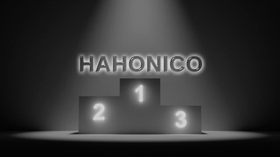 Hahonico №1