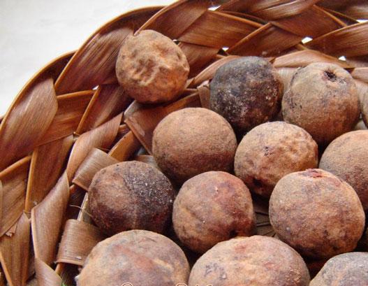 уникальное лечебное свойство ореха кукуй дерева