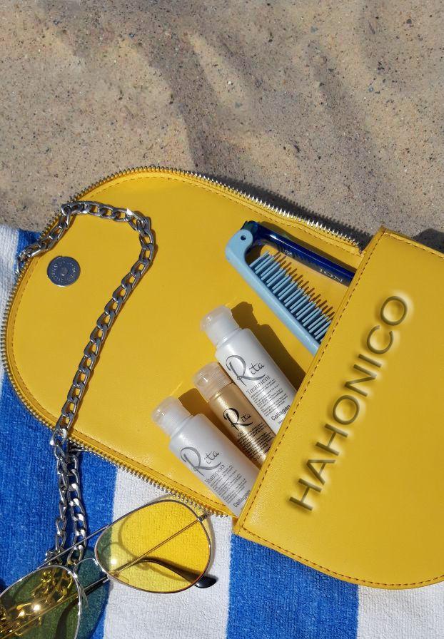 travel set Hahonico