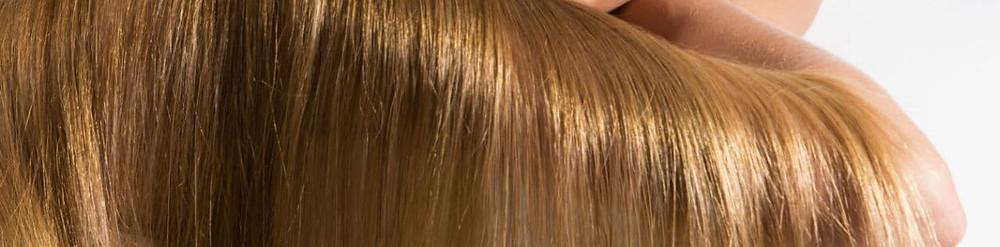 волосы блондинки