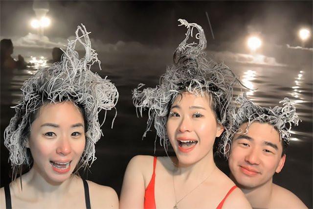 переохлаждение волос вызывает боли кожи головы