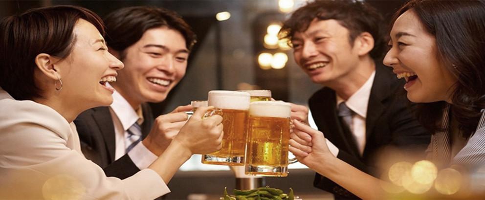 номикай-пить вместе