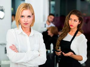 клиент недоволен, что делать?