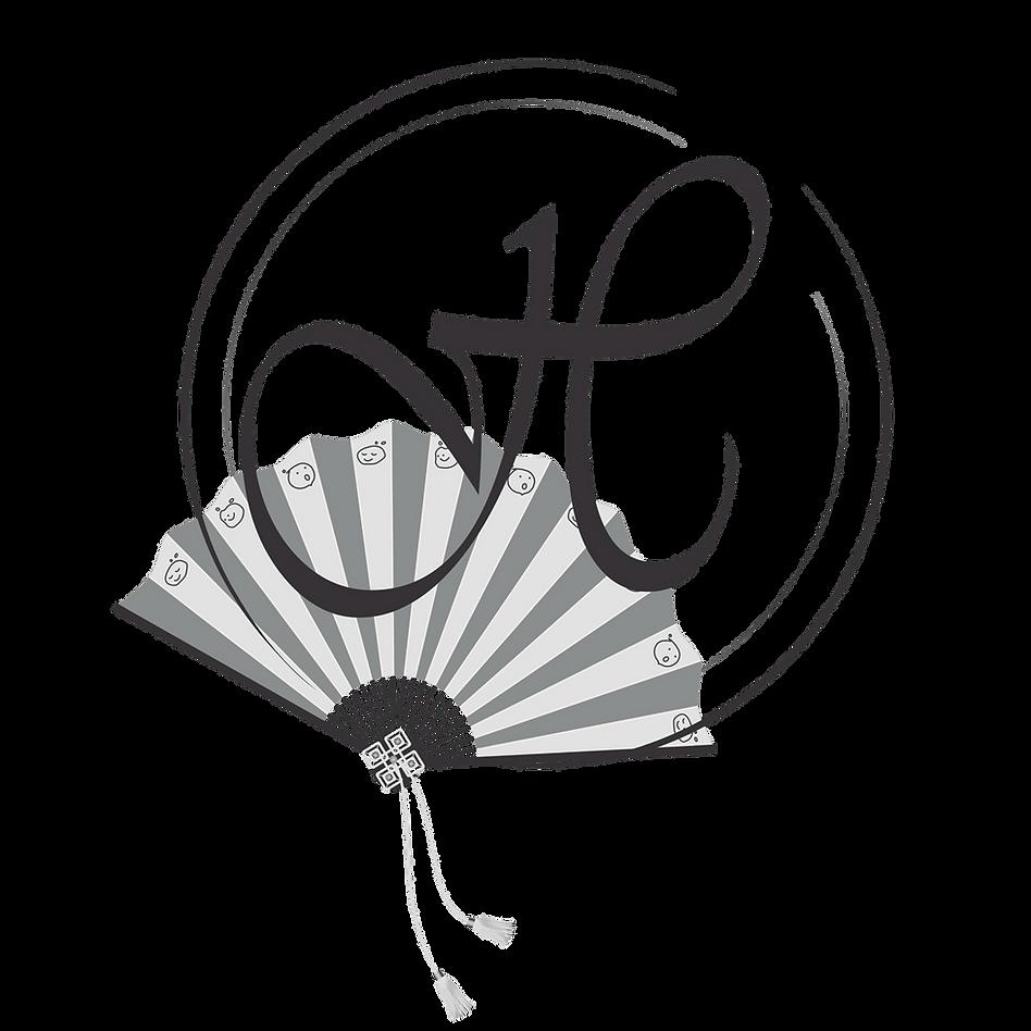 логотип японского концептуального салона Hohanico
