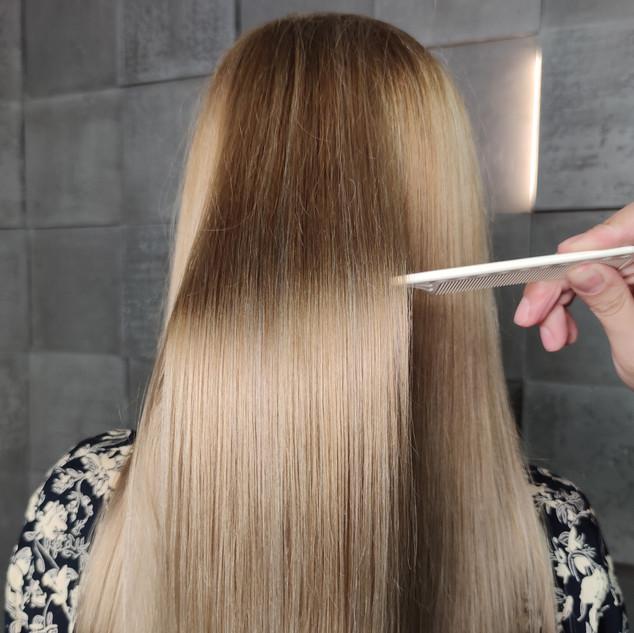 Hahonico Красота и здоровье волос