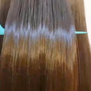 японская реконструкция шанс иметь длинные волосы